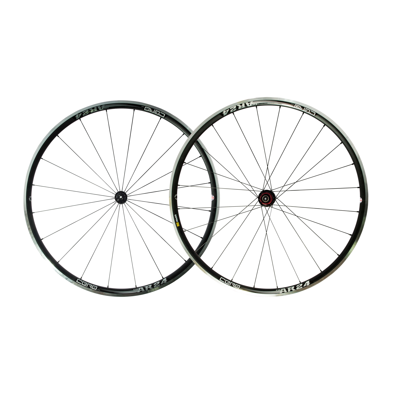 Cero AR24 Evo Alloy wheelset
