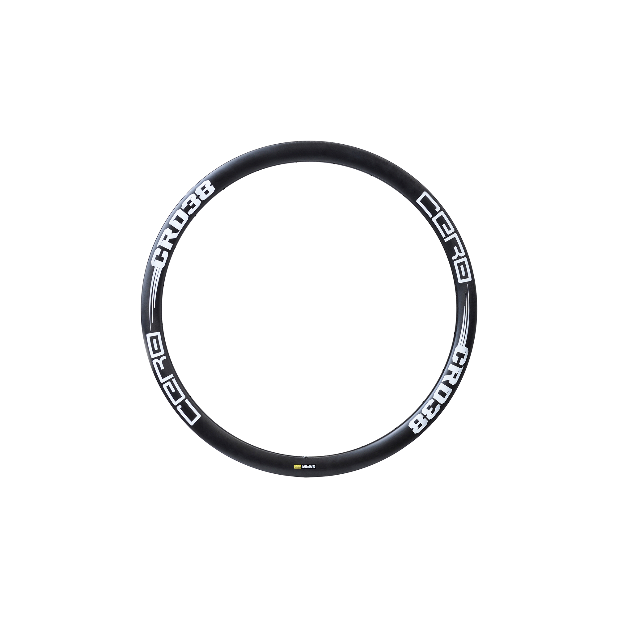 Cero CRD38 Carbon Disc Brake Rim