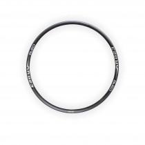 CERO ARD23 Aluminium-Wulstfelge für Scheibenbremsen 24H